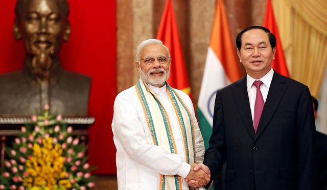 new opportunities for vietnam india relations