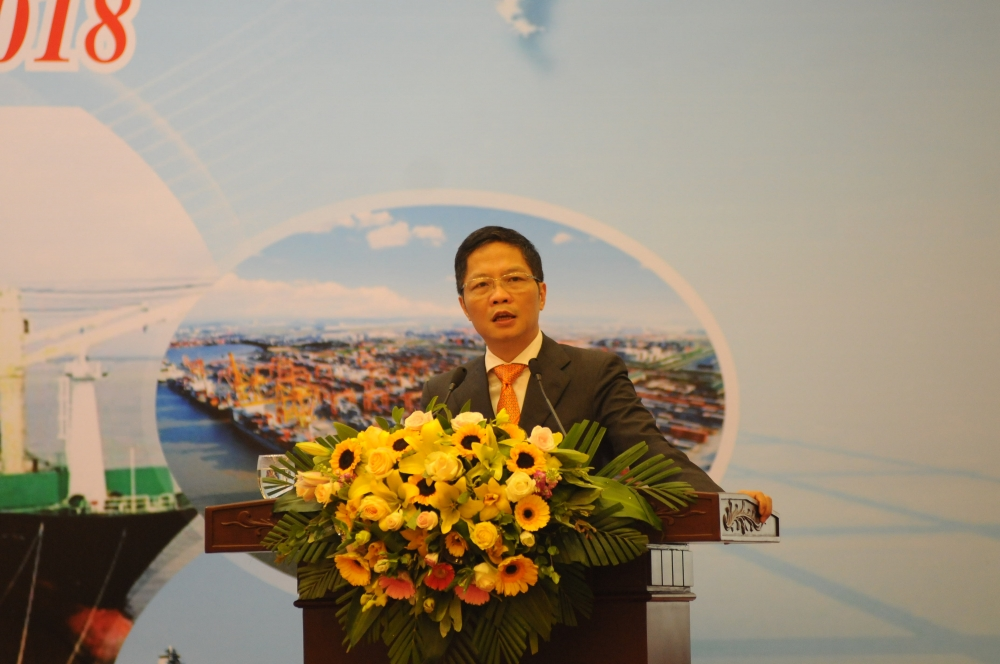 minister of industry and trade tran tuan anh cptpps promises and perils