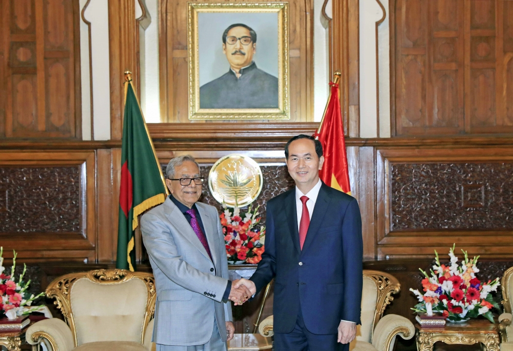 vietnam bangladesh expect us 2 billion in trade by 2020
