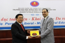 vietnam kuwait enhance economic cooperation