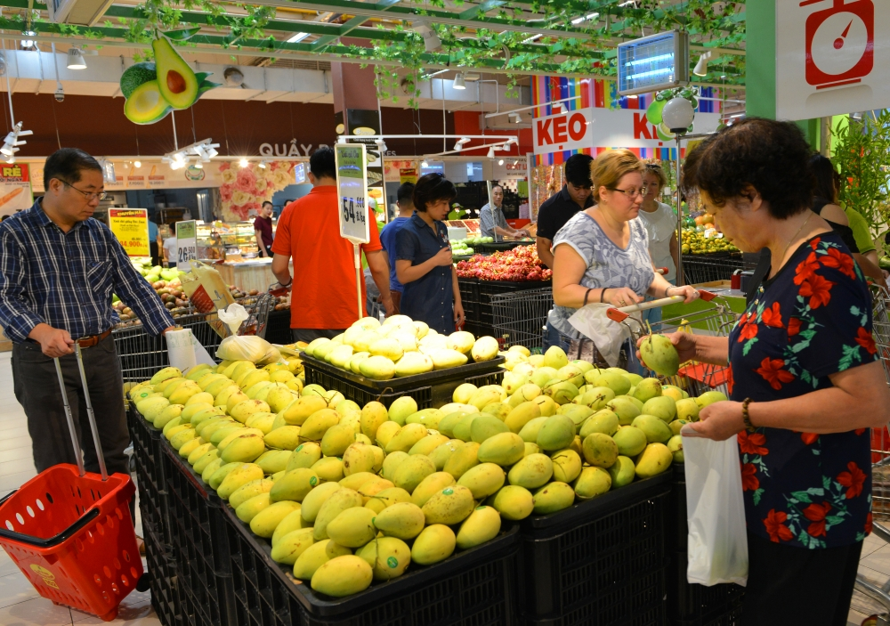vietnamese mangoes on the go us licenses imports