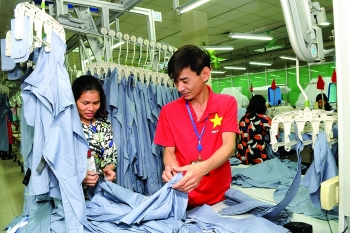 garments textiles stand to gain from cptpp