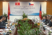 czech republic prioritizes exports to vietnam