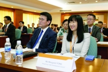 hong kong vietnam promote mutual investment