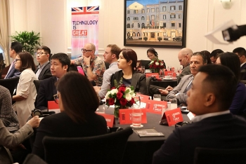 envoy brexit will not affect uk vietnam trade