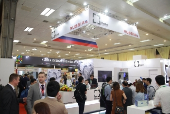 vietnam expo 2019 connecting and sharing for mutual success