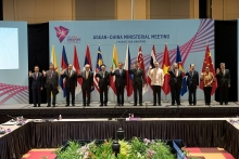vietnam gearing up to lead asean