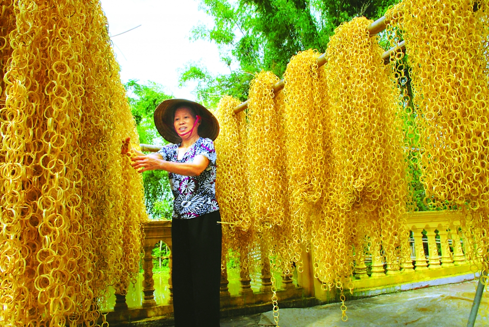 hanoi strives to increase exports