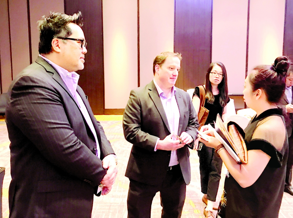 untapped potential of vietnam mideast trade investment