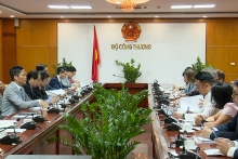 vietnam eu power up policy dialogue