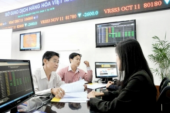 vietnam allows foreign capital on commodity exchange