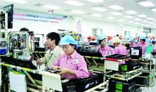 support industries urged to improve competitiveness