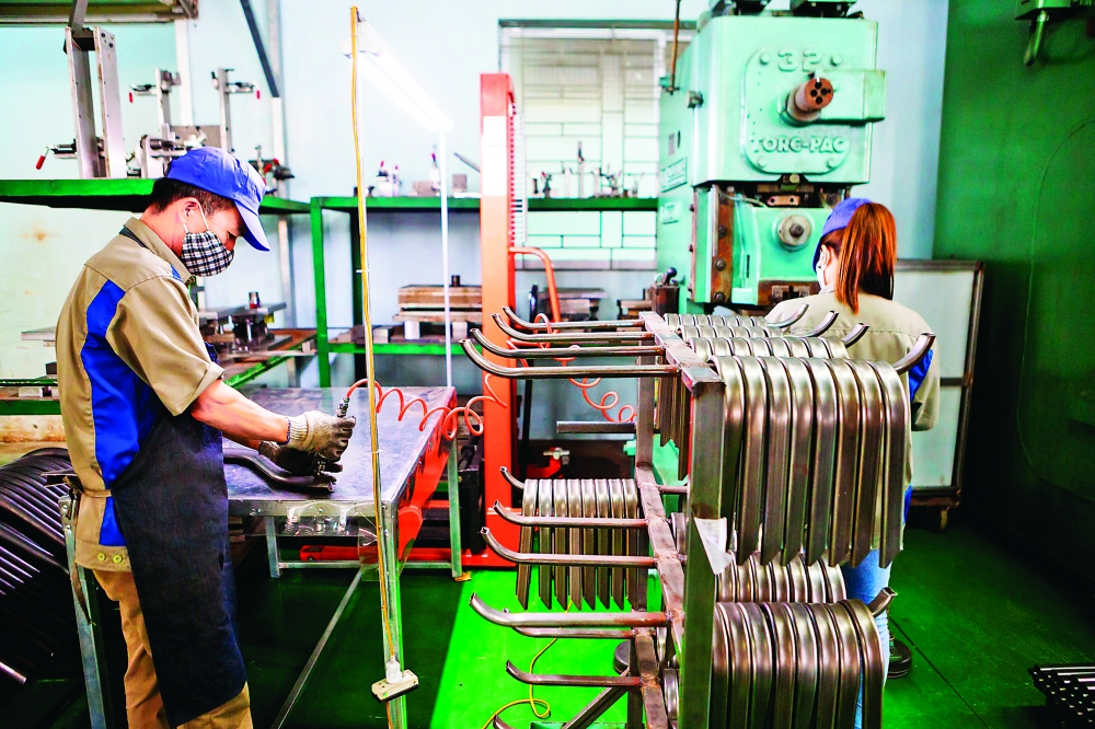 quang ninh province presents ambitious support industry blueprint