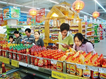 fierce competition in retail market