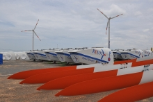 netherlands offers vietnam wind energy development help