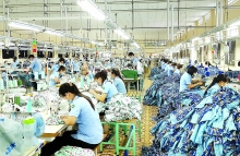 vietnam india seek stronger textile ties