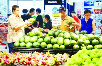vietnamese agriculture targets french palate