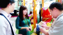 more vietnamese goods in foreign distribution channels