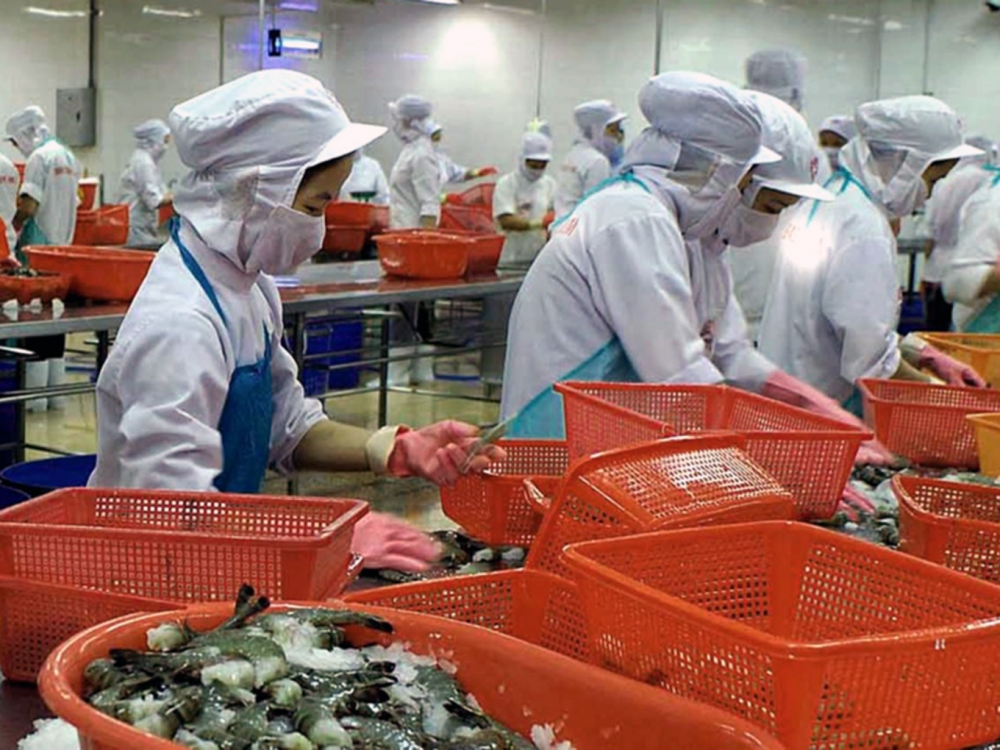 vietnam reaps rewards of trade facilitation agreement