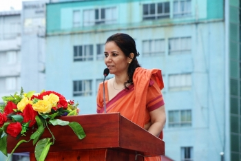 vietnam india deepen bilateral ties