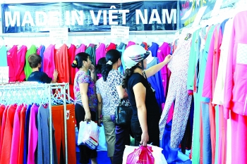 hanoi fair to display domestic goods
