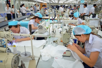 vietnam rok increase trade in textiles garments