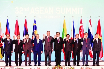 asean a global economic highlight