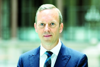 new uk envoy pledges to boost investment trade