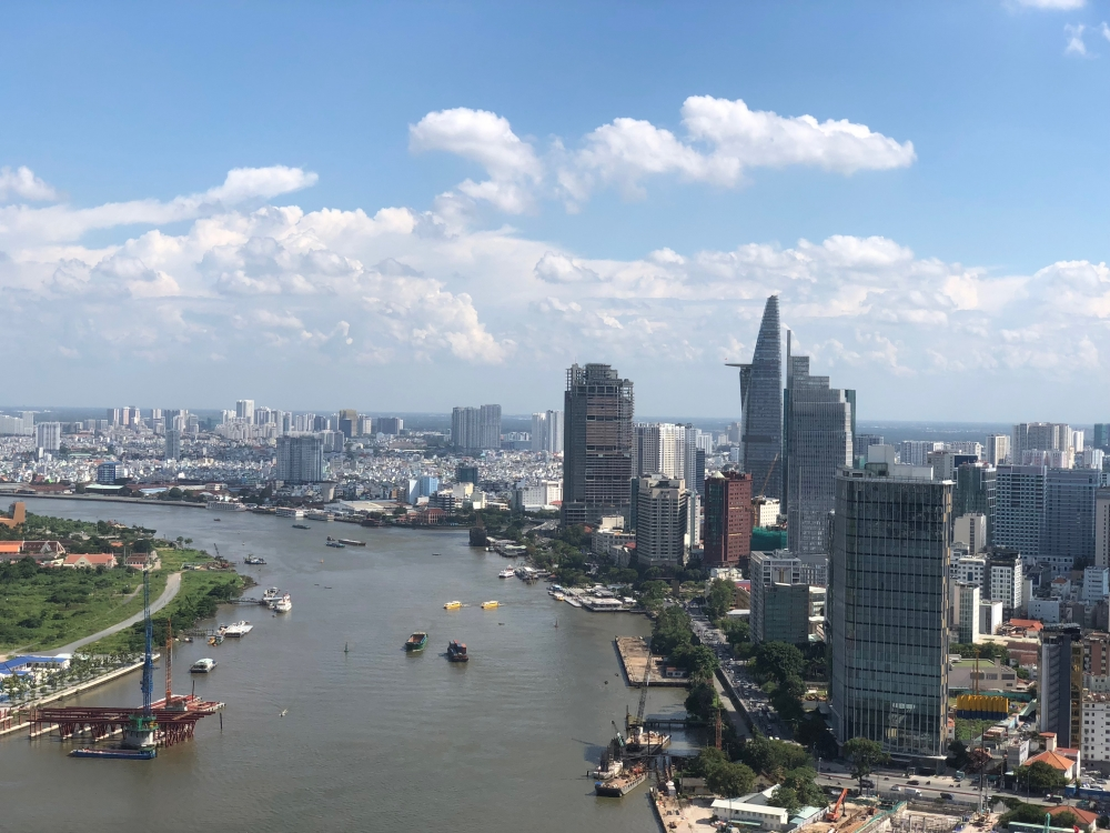 us seeks cooperation with vietnam in smart city development