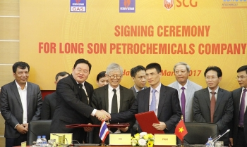 ba ria vung tau to host first petrochemical complex