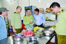 hanoi project targets safe fruit sales