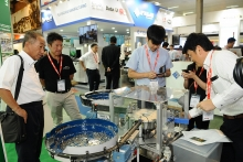 three electronics shows seek to promote vietnamese content