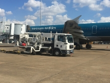 tapetco to improve aviation fuel supply