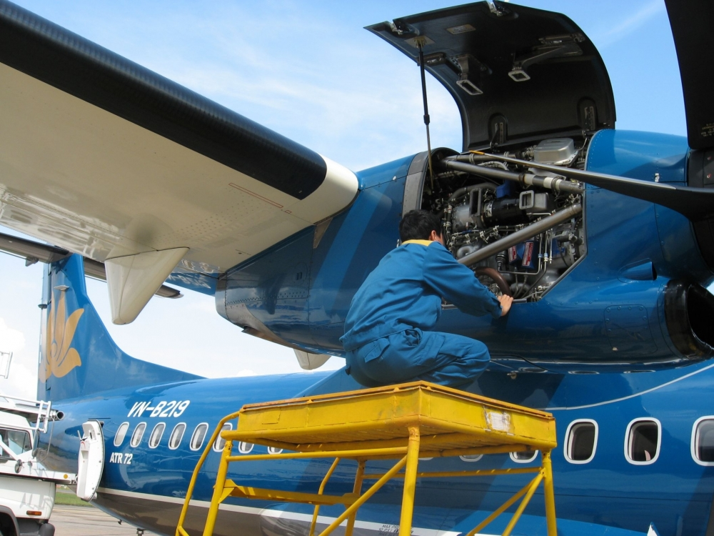 vietnam airlines top quality for all flights