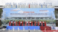 aht new model of public investment in da nang intl airport
