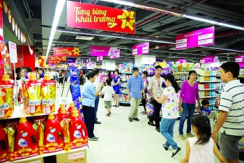 foreign retailers challenge survival of domestic firms