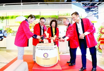 japanese products becoming more popular in vietnam