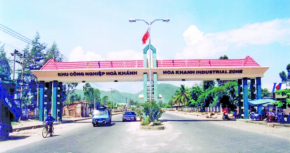 pilot models of eco industrial parks yield promising results