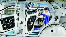 automotive industry still driven mostly by foreign content