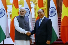 vietnam india ties an economic success story