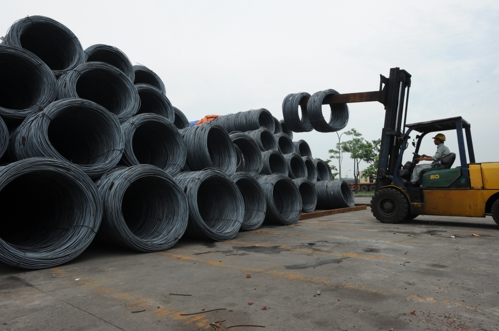 vietnam steels up to deal with competitive pressure