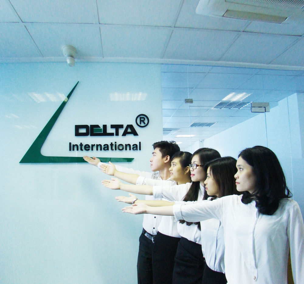 delta international improves internal force