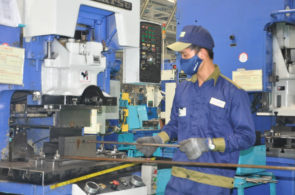 engineering better support to reduce import dependence