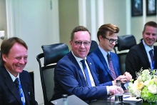 finland looks for new partners in vietnam