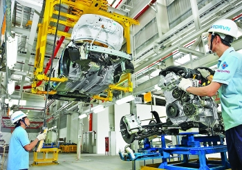 auto support industry hits bumps on the road to self sufficiency