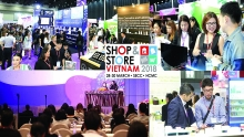 shop store vietnam 2018 defining new concept for retail and franchise