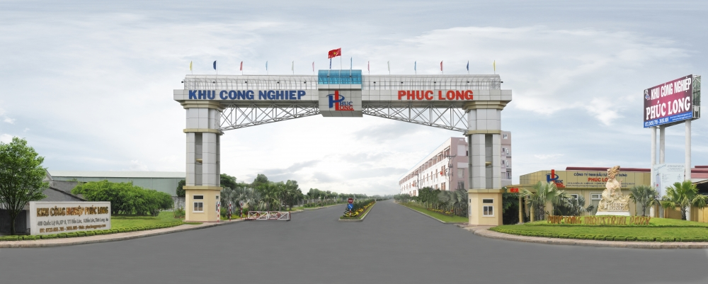 phuc long industrial park quality and responsibility