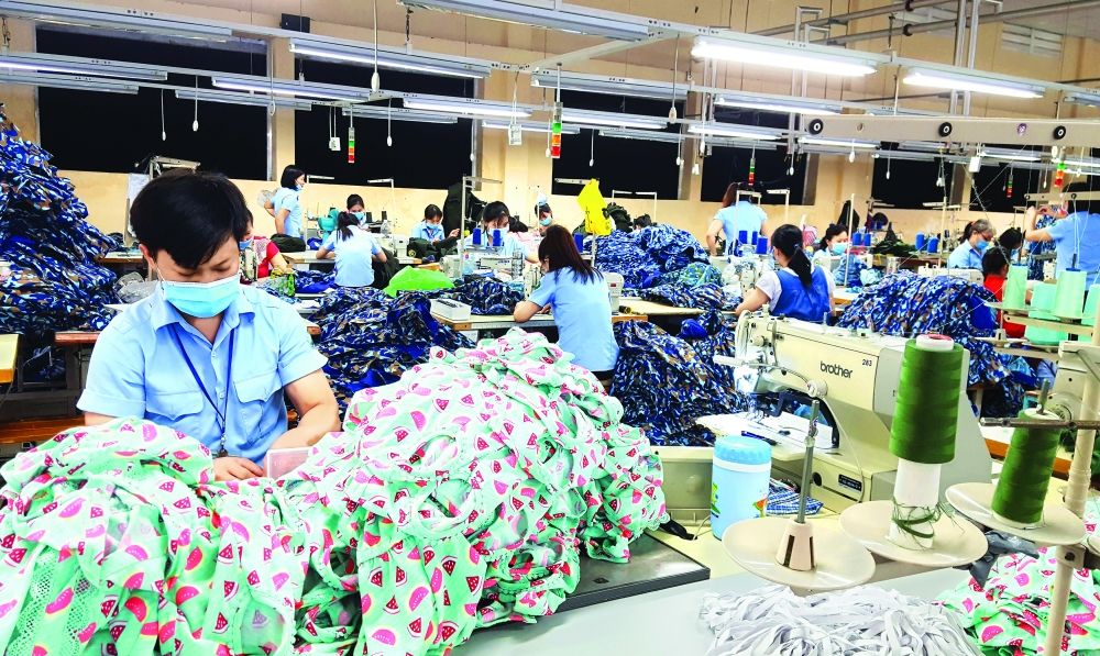 textile and garment industry optimistic 2019 outlook