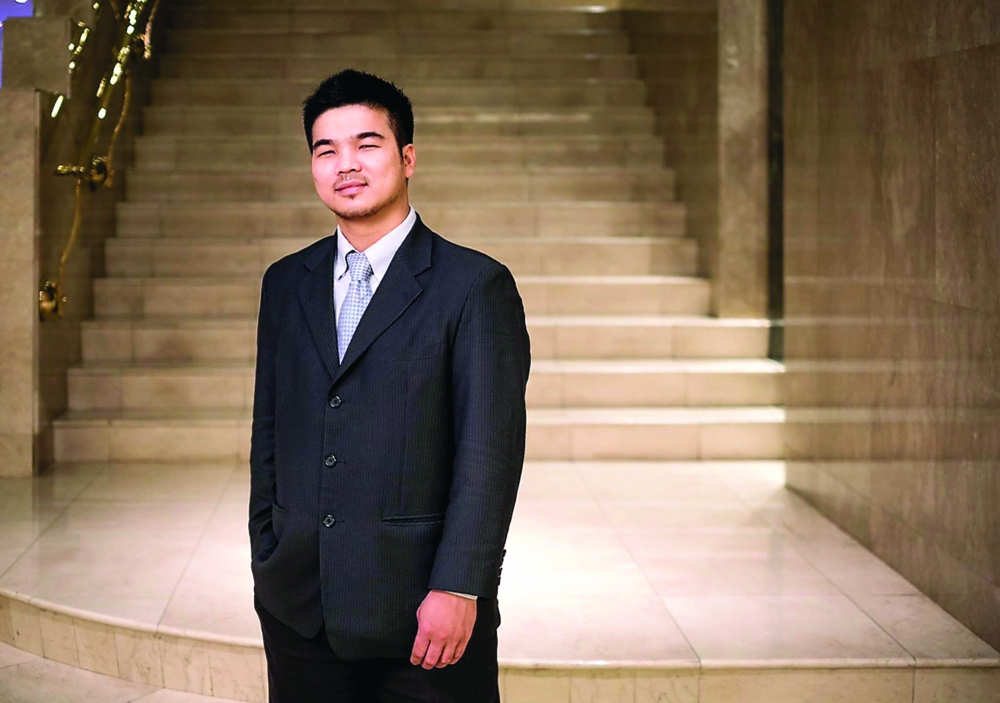 vietnamese german billionaire who brings billion dollar projects to the fatherland