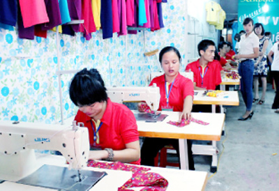 Lai Chau strives to meet labor demand